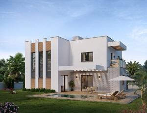 אדריכלות בסגנון מודרני